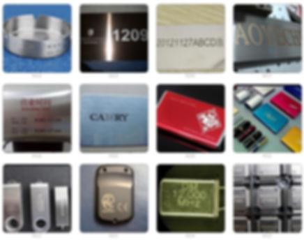 lazerle promosyon ürünü ve hediyelik eşya markalama kişiselleştirme logo ve yazı uygulaması