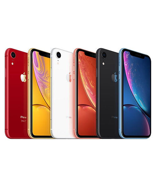 "Apple iPhone Xr | 64GB | 6.1""Screen"