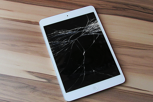 iPad Air Glass Repair