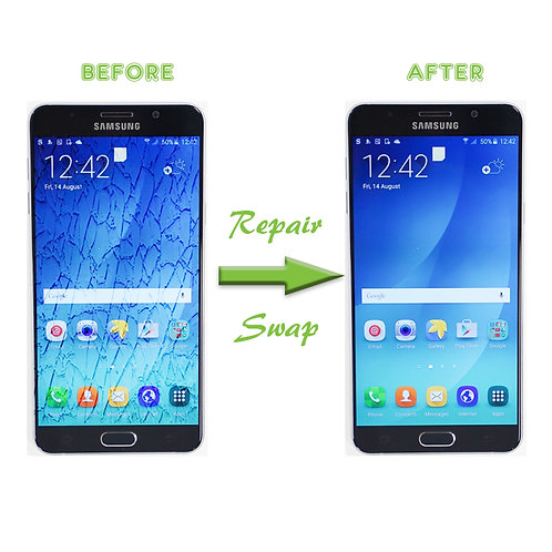 Samsung Galaxy Note 5 Glass Replacement
