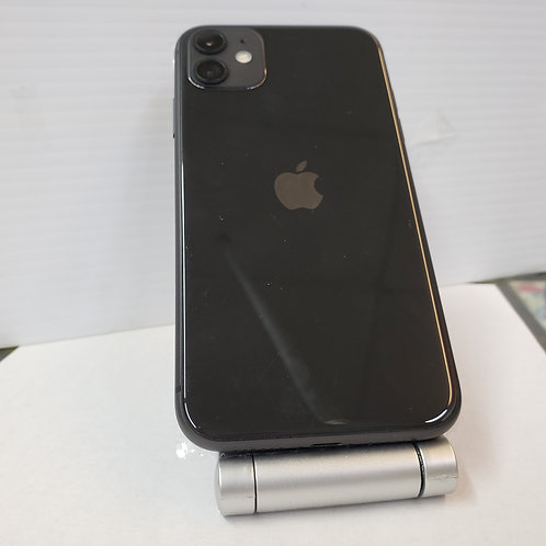 Apple iPhone 11 -  64 GB  Storage   - UNLOCKED