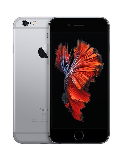 "Apple iPhone 6s | 4.7"" Screen | 64GB Storage"