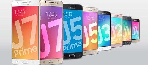 Samsung Galaxy J Series Network Unlock