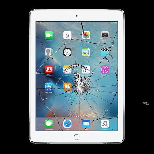 iPad 5 Glass Repair