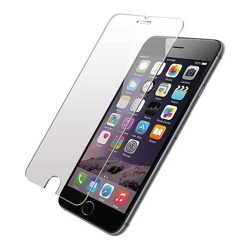 Basic Tempered Glass Screen Protector