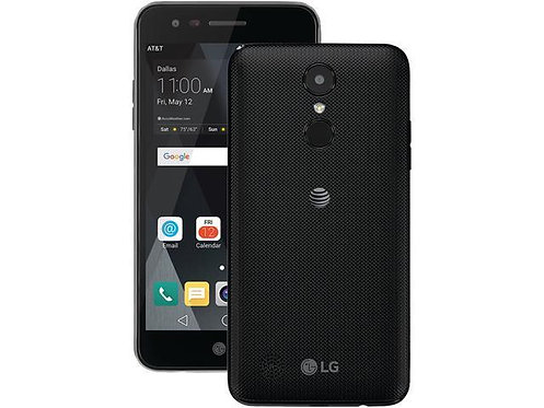 "LG Phoenix 3 4G LTE | 5.0"" Screen  16GB Storage 
