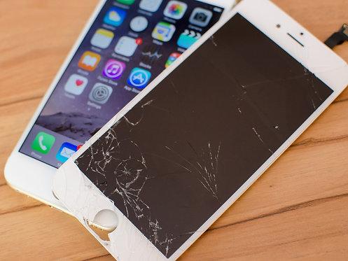 Apple iPhone Screen Replacement (Choose Model)