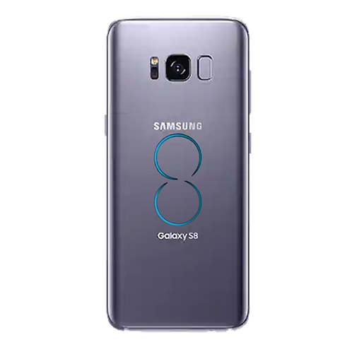 Samsung Galaxy S8, S8 + Network Unlock