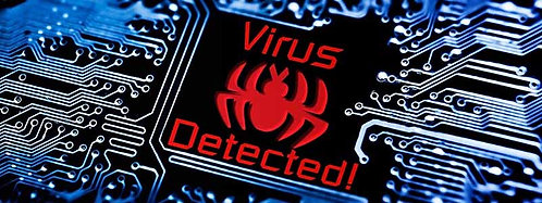 Virus/Spyware Removal Service (No Data)