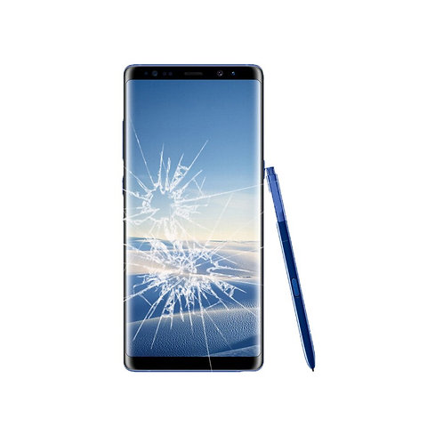 Galaxy Note 9 Glass Replacement