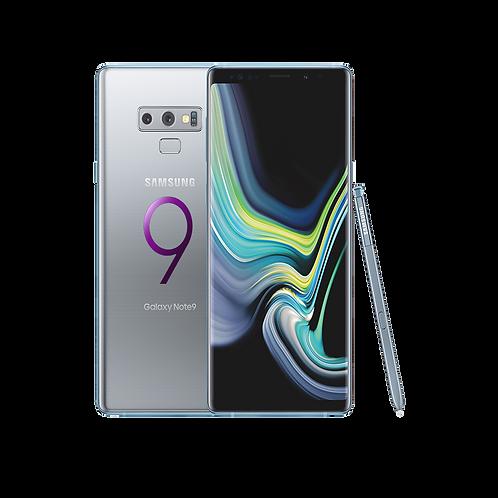 Samsung Galaxy Note 9 Network Unlock
