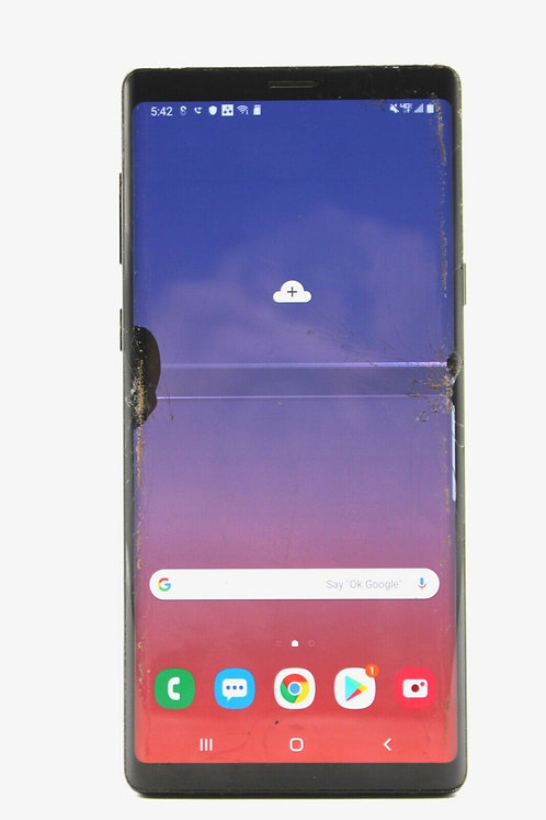 Samsung Galaxy Note 9 LCD Replacement