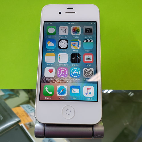 APPLE  iPhone 4S - 64 GB  - UNLOCKED