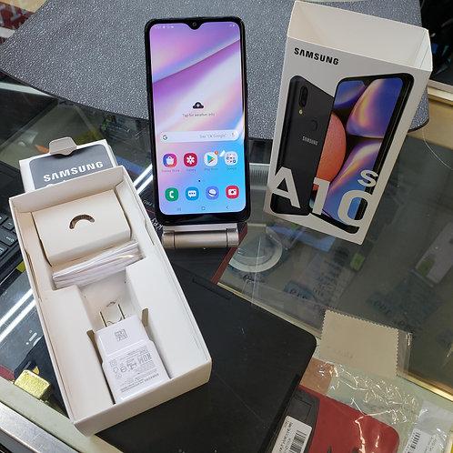 "Samsung Galaxy A10s | 6.2"" Screen | 32GB Storage | box & Accessories"