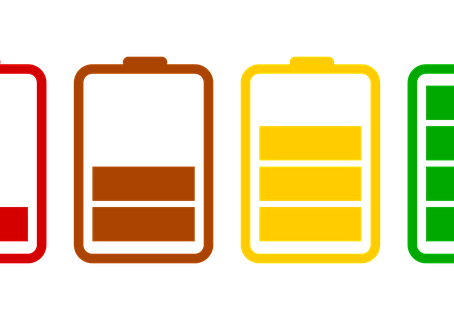 A Quick Note on Apple iPhone Batteries & Batteries in General