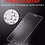 Thumbnail: Premium Nanopolymer Designed Tempered Glass Screen Protector for iPhone