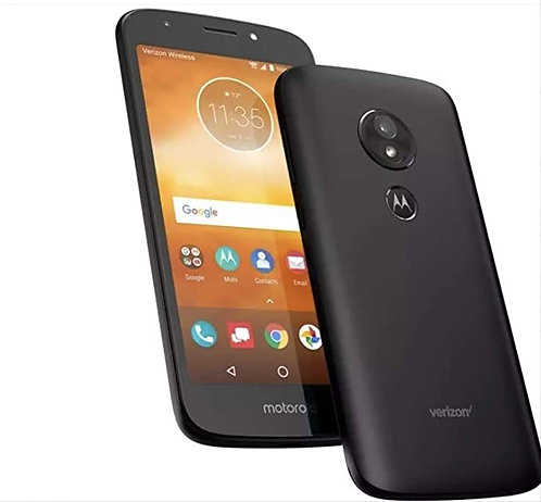 "Motorola e5 Play | 5"" Screen 