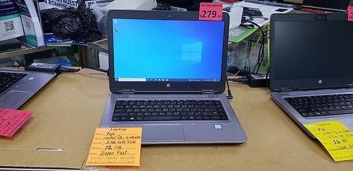 HP ProBook  Intel i5 / 12 gb ram / 256 gb SSD