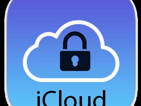 What is iCloud lock?
