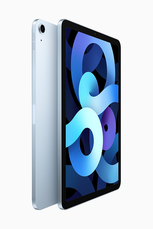 iPad Air 4th Generation Glass Repair