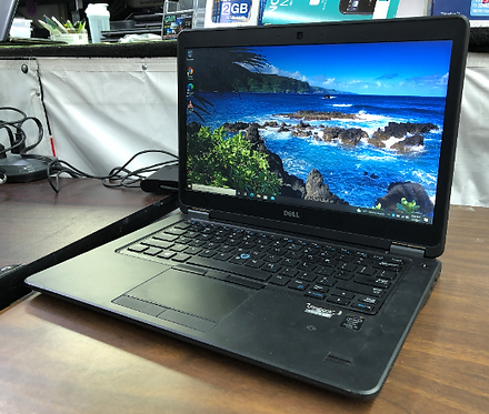 Dell Inspiron Laptop | Intel i5 @ 2.3Ghz | 8Gb RAM | 256Gb Solid State Drive SSD