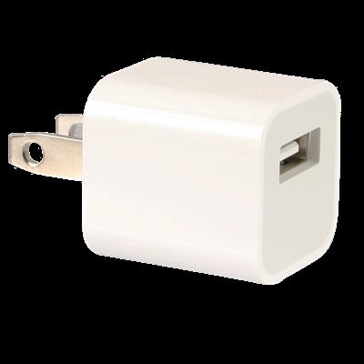 Genuine Apple Cube Wall Adapter - Used
