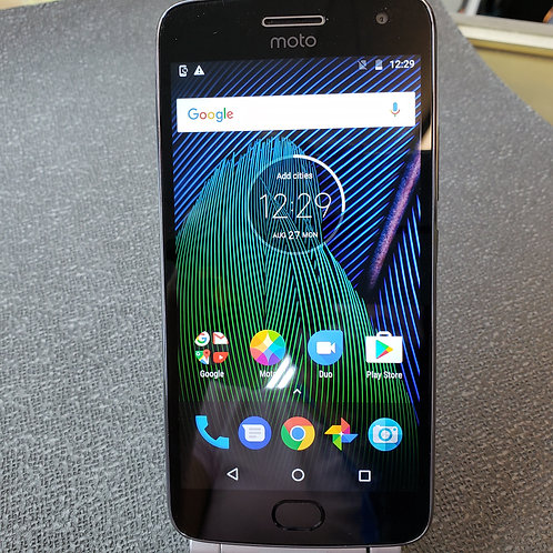 "Motorola XT1687 - 5.5""  Screen - 32GB Storage   Global"