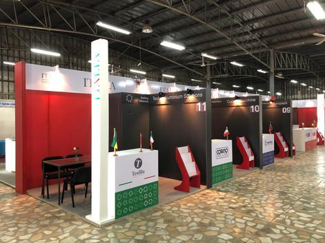 Italian Trade Agency Addis Chamber International Trade Fair 2019