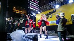 GangNam Street War_COEX