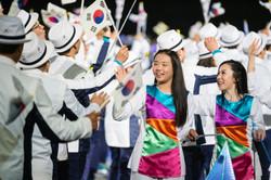 2014인천장애아시아경기대회 개/폐회식