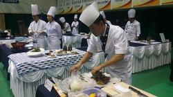 전국테마음식 경연대회