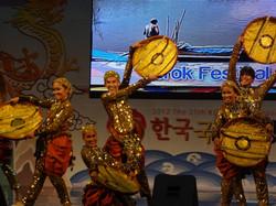 대한민국 국제관광전_코엑스