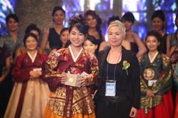 2014인천아시아경기대회 도우미선발대회