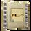 Thumbnail: SAND, VELVET & DÉCOR COLLECTION 風華晶鑽