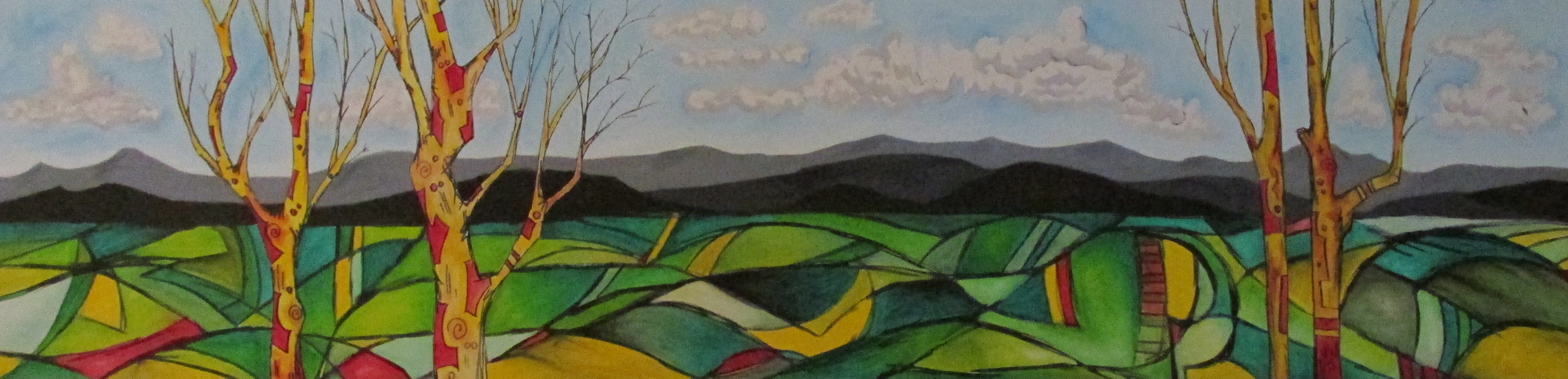 Hwy 64  (Sold)