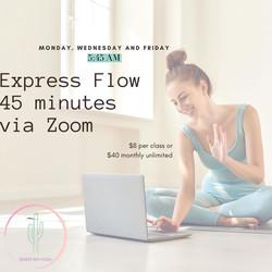 Express Flow