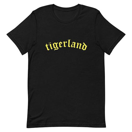 Tigerland Short-Sleeve Unisex T-Shirt