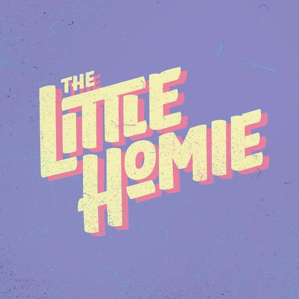 The Little Homie Apparel