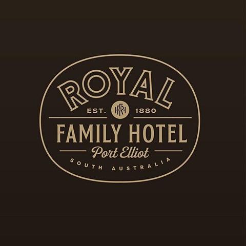 Royal Family Hotel Logo