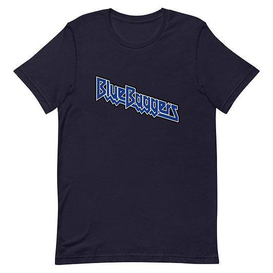 Blue Baggers Short-Sleeve Unisex T-Shirt