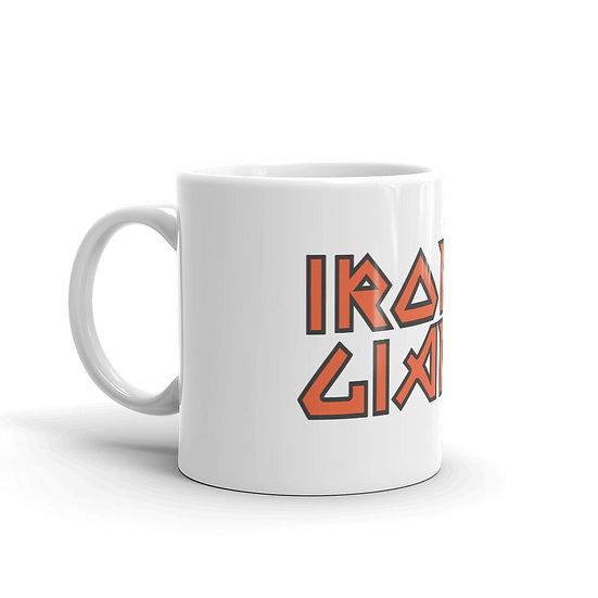 Iron Giants Mug