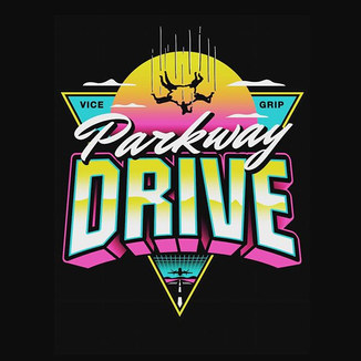 Parkway Drive Apparel Design