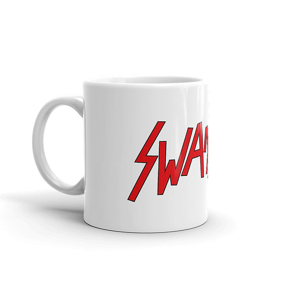 Swannies Mug