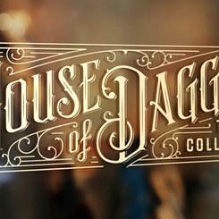 House of Daggers Logotype