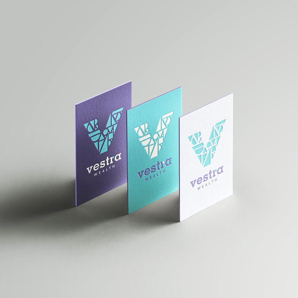 Vestra Wealth Branding