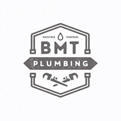 BMT Plumbing Logo
