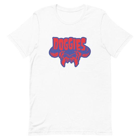 Doggies Short-Sleeve Unisex T-Shirt