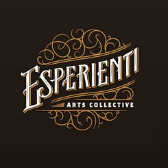 Esperienti Arts Collective Logotype