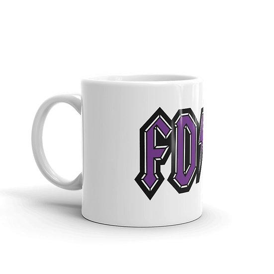 FD/FC Mug