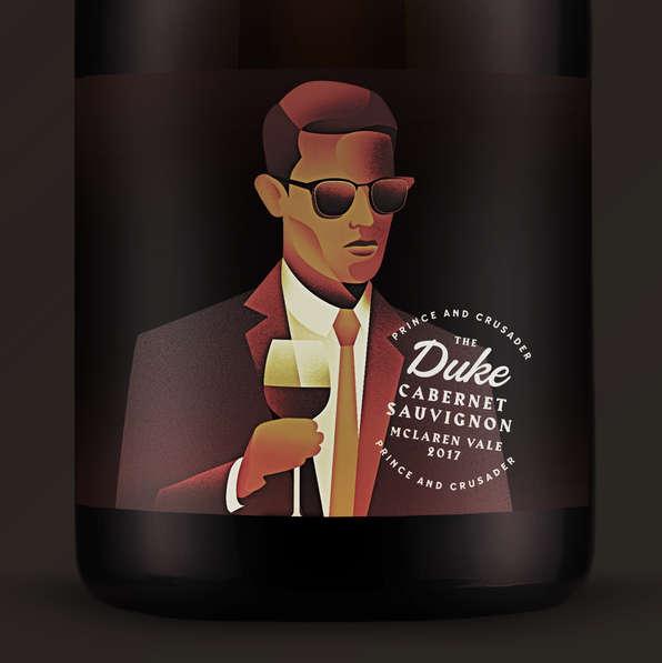 The Duke Cabernet Sauvignon